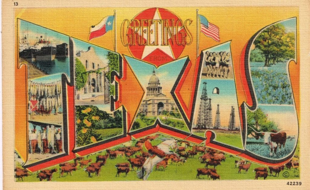 The 10 Most Haunted Spots In San Antonio Texas. - Photo