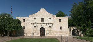 The Alamo - Photo