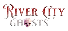 River City Ghosts Logo