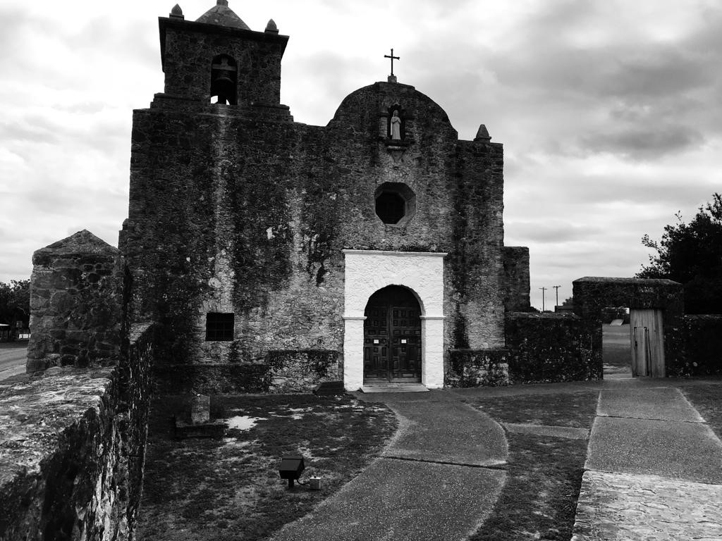 Presidio La Bahia & The Goliad Massacre - Photo